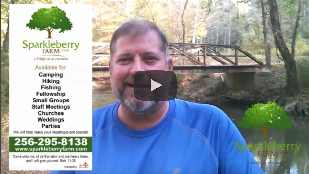 Sparkleberry Farm video